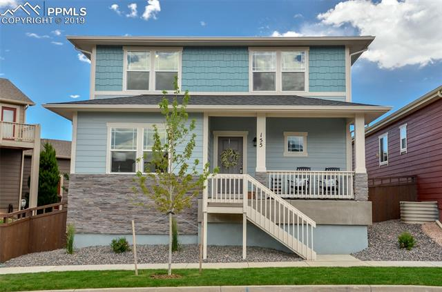 155 Merrimac Street Colorado Springs, CO 80905