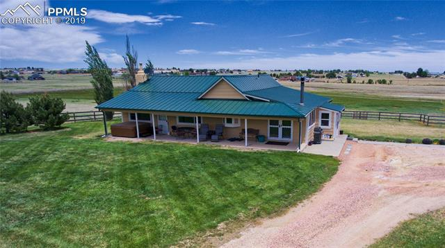13025 Falcon Highway Peyton, CO 80831