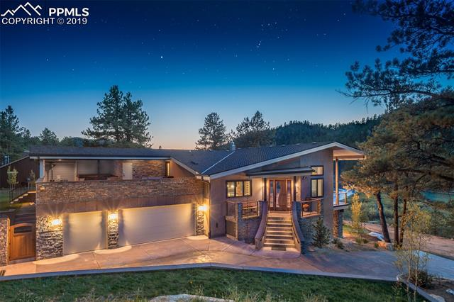 940 E Platte Road Lake George, CO 80827