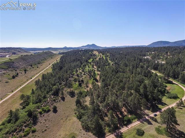 1000 Comanche Ridge Drive Larkspur, CO 80118