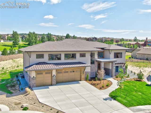 1728 Turnbull Drive Colorado Springs, CO 80921