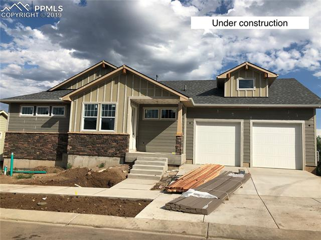 1225 Lady Campbell Drive Colorado Springs, CO 80905