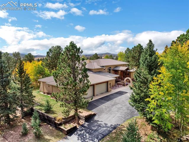 101 Suncrest Place Divide, CO 80814