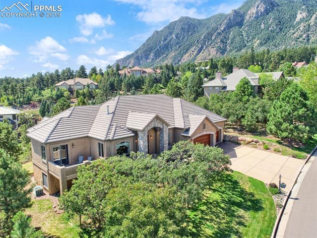 4668 Stone Manor Heights Colorado Springs, CO 80906