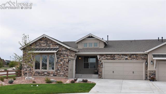 6406 Adamants Drive Colorado Springs, CO 80924