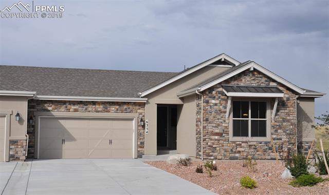 6354 Harney Drive Colorado Springs, CO 80924