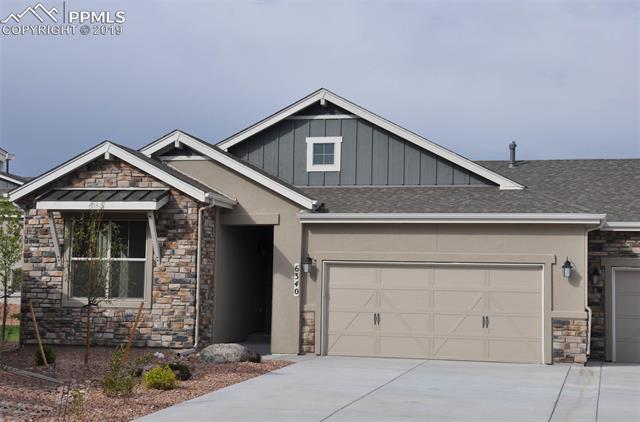 6340 Harney Drive Colorado Springs, CO 80924