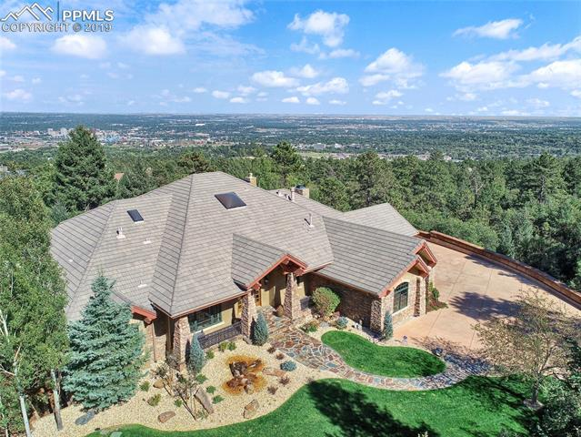 2505 Stratton Forest Heights Colorado Springs, CO 80906