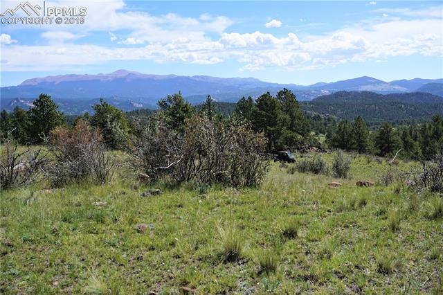 County 12 Road Florissant, CO 80816