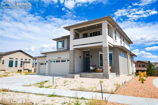 10035 Buck Gulch Court Colorado Springs, CO 80924