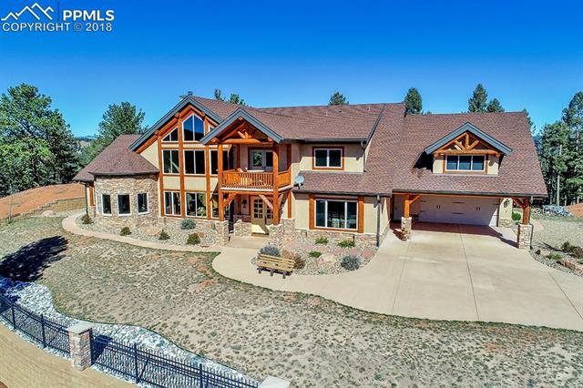 684 Kylie Heights Woodland Park, CO 80863