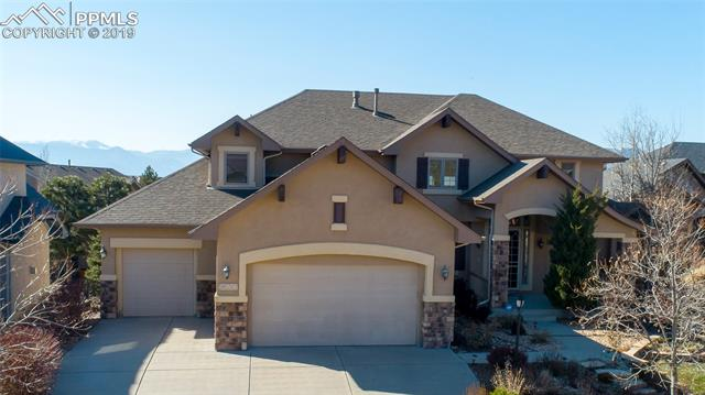 9630 Ashfield Drive Colorado Springs, CO 80920