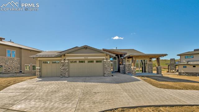 1737 Redbank Drive Colorado Springs, CO 80921