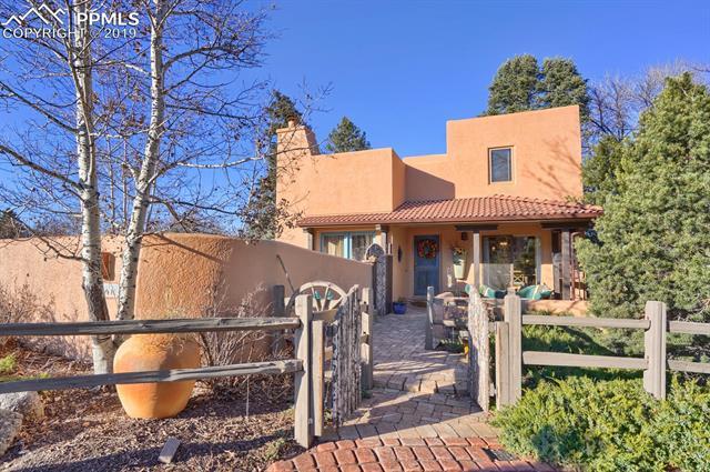 2 Oak Avenue Colorado Springs, CO 80906