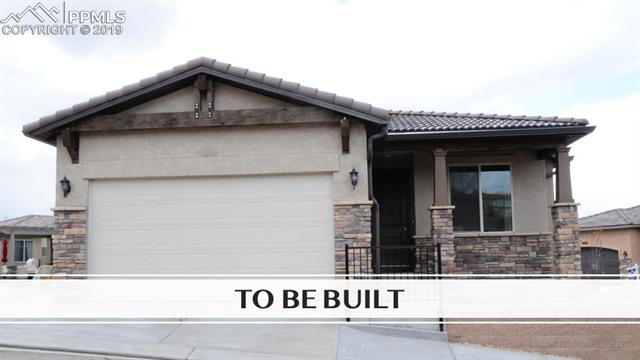 125 Mountain Spirit Point Colorado Springs, CO 80904