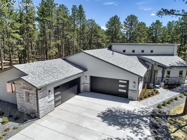 1460 Trumpeters Court Monument, CO 80132