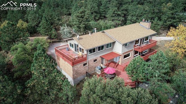 2515 Constellation Drive Colorado Springs, CO 80906
