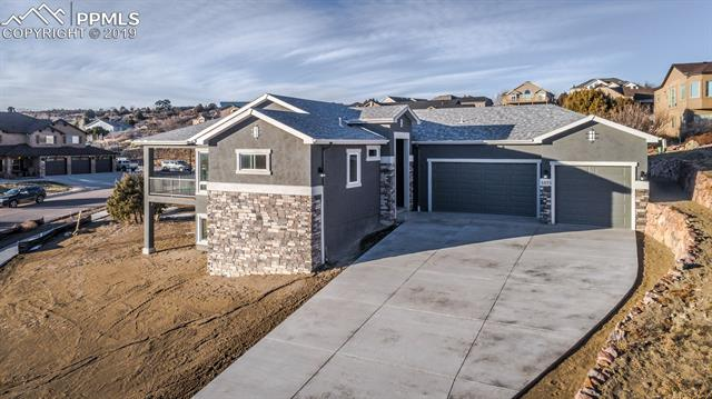 5571 Copper Drive Colorado Springs, CO 80918