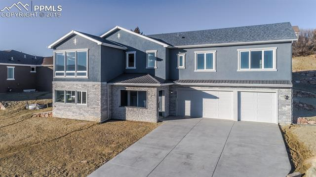 4656 Cedarmere Drive Colorado Springs, CO 80918