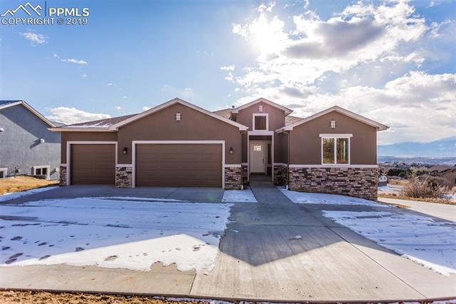 4592 Cedarmere Drive Colorado Springs, CO 80918