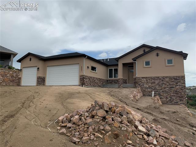 5541 Copper Drive Colorado Springs, CO 80918