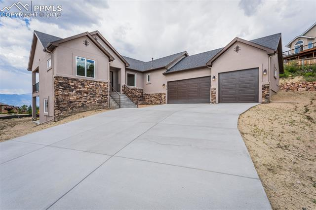 4664 Cedarmere Drive Colorado Springs, CO 80918