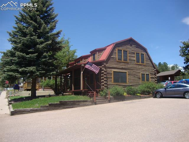 350 W Henrietta Avenue Woodland Park, CO 80863