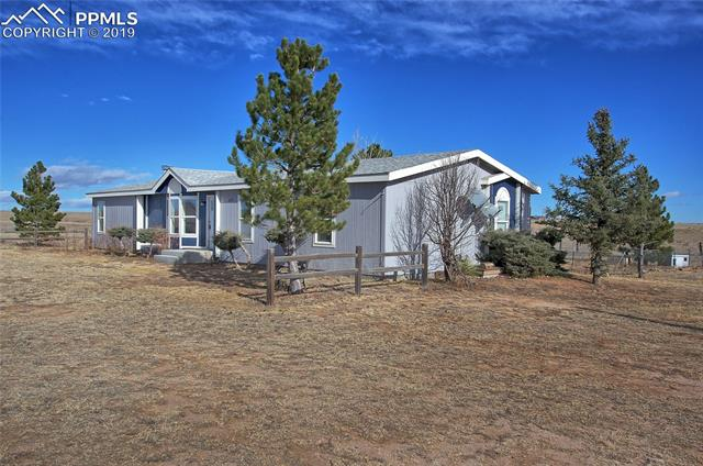 6575 Mulberry Road Calhan, CO 80808