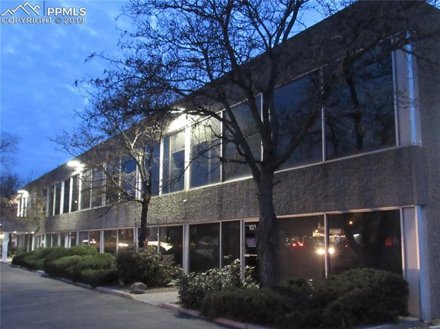1520 Union Boulevard Colorado Springs, CO 80909