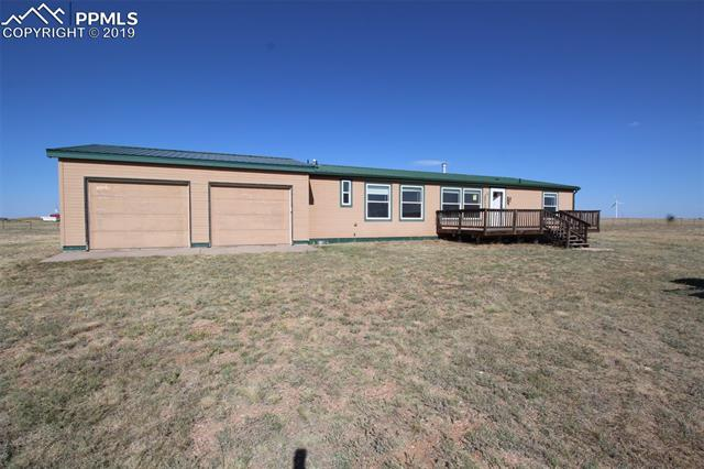 29770 W Hanisch Road Calhan, CO 80808