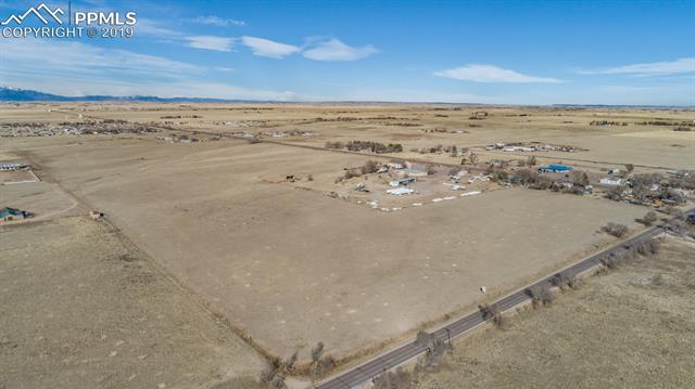 Highway 94 Calhan, CO 80808