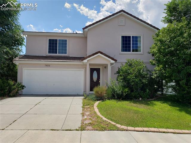 7825 Candlelight Lane Fountain, CO 80817