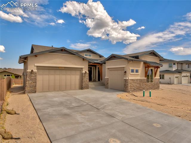 10065 Buck Gulch Court Colorado Springs, CO 80924