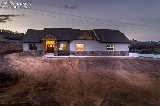 2822 Waterfront Drive Monument, CO 80132