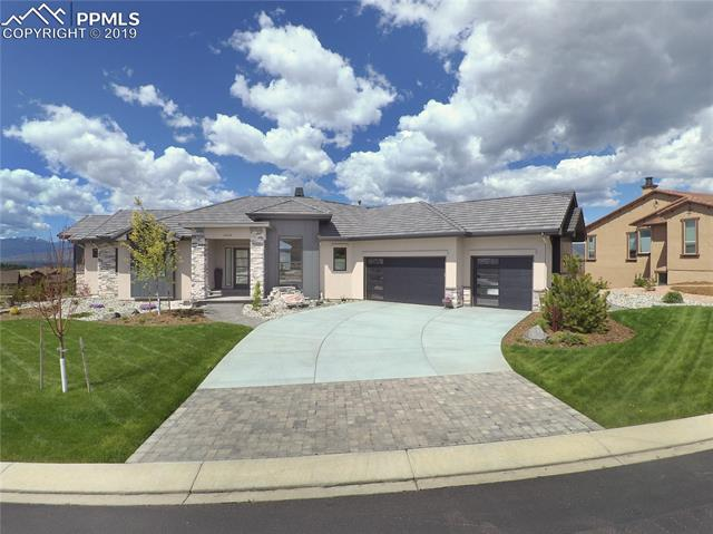 13632 Stony Hill Point Colorado Springs, CO 80921
