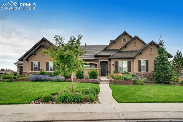 2277 Rainbows End Point Colorado Springs, CO 80921
