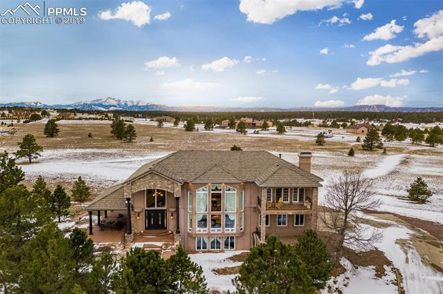 2775 E Highway 105 Monument, CO 80132