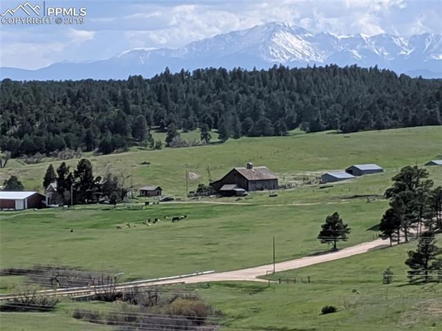 County Line Road Elbert, CO 80106
