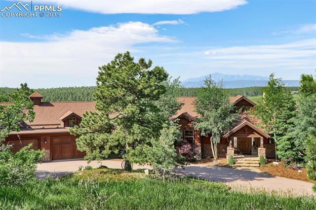 4409 Triple Eagle Trail Larkspur, CO 80118