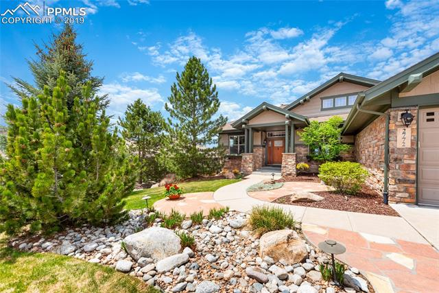 2772 Hawk Point Court Castle Rock, CO 80104