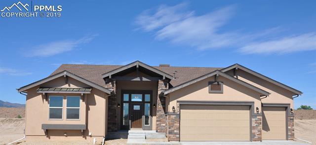 1817 Clayhouse Drive Colorado Springs, CO 80921