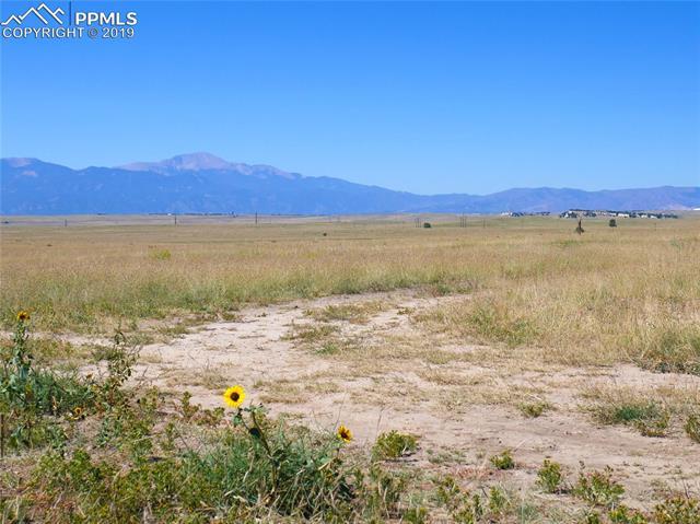 S Franceville Coal Mine Road Colorado Springs, CO 80929