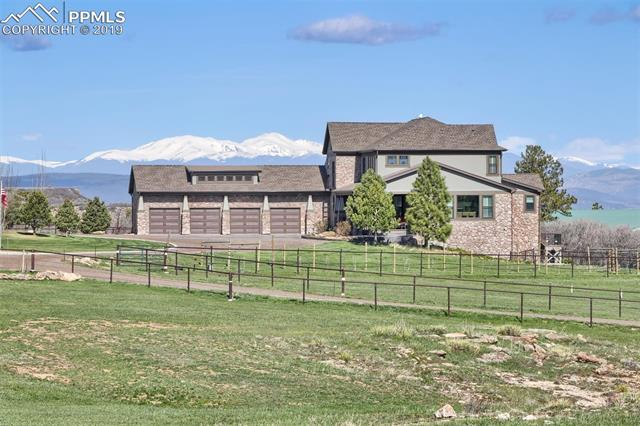2940 Canon Ridge Road Castle Rock, CO 80104