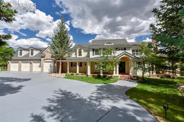 4235 Stone Manor Heights Colorado Springs, CO 80906