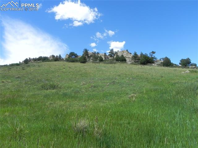 5721 Country Club Drive Larkspur, CO 80118
