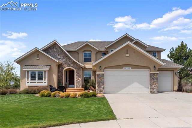 13992 Windy Oaks Road Colorado Springs, CO 80921