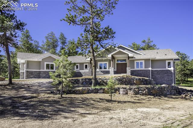 18536 Wetherill Road Monument, CO 80132