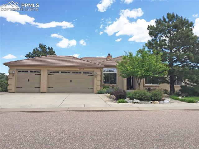 4595 Seton Hall Road Colorado Springs, CO 80918