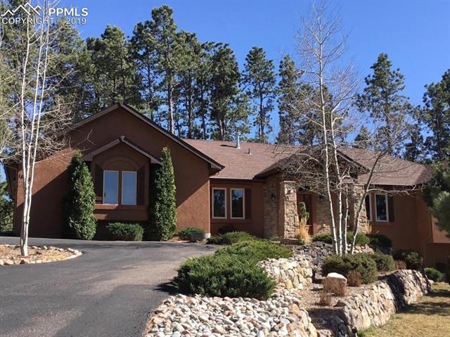 18145 Bakers Farm Road Colorado Springs, CO 80908