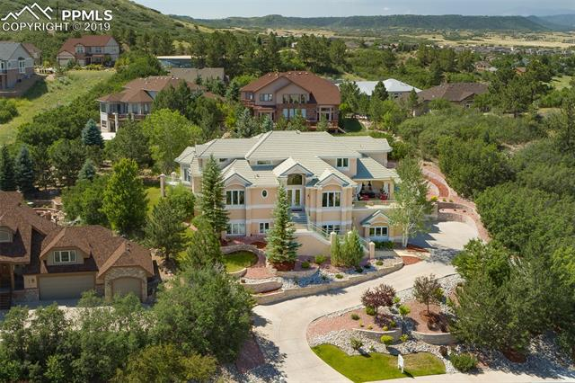 228 Emerald Drive Castle Rock, CO 80104